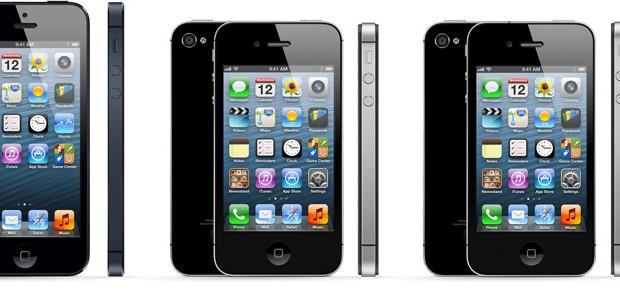 Skal du ud og have en iPhone4, måske en iPhone5, eller er du i tvivl om, om du skal opgradere fra din iPhone4 til en iPhone5? Du kan se en […]