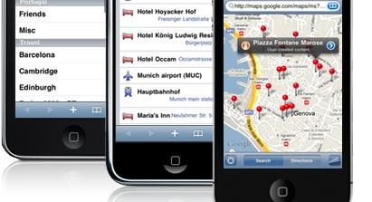 Der har været mange rygter om Google vil udgive en app til deres Google Maps til IOS, efter at Apple fjernede Google Maps fra deres telefon som en standard app, […]