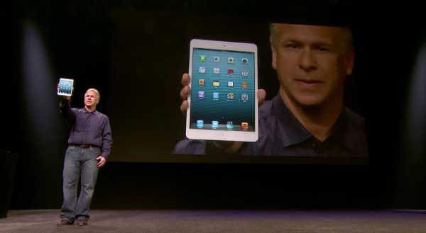 Her til aften lanceret Apple deres nye opgraderede iPad og sprit nye iPad mini med en ny mindre skærm. Den nye iPad Den 4 generation af iPad'en har fået en […]