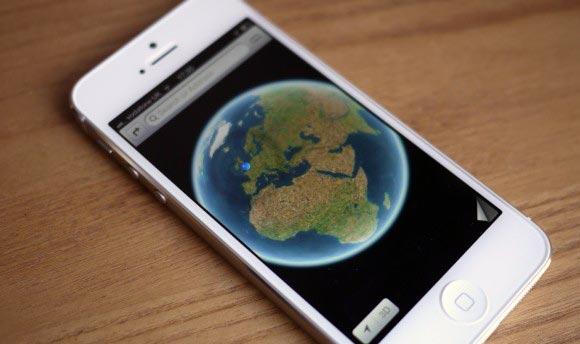 I den nye lancering af Apple's IOS6, har apple fjernet Google Maps, og erstattet det med deres egen kort funktion. Dette har desværre vist sig at være noget lidt af […]