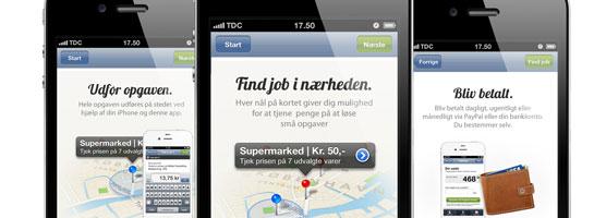 Har du et ønske om lidt flere penge i hverdagene, så har du nu snart muligheden for at kunne tjene nemme penge med din iPhone. Jobwalk som er en ny […]